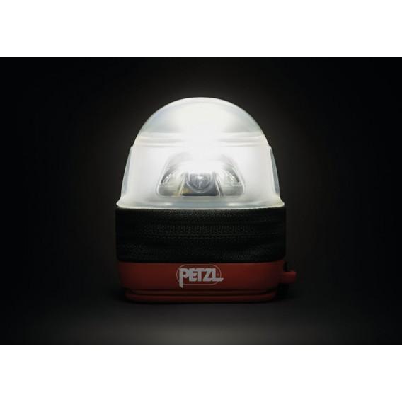 Petzl Noctilight Schutzetui und Lampen-Adapter hier im Petzl-Shop günstig online bestellen
