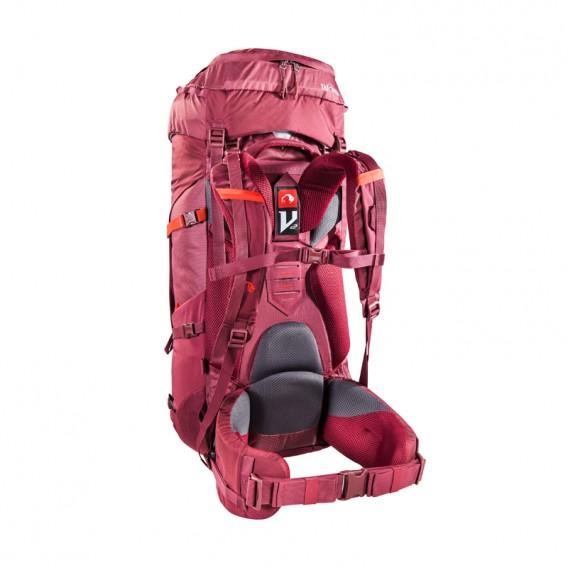 Tatonka Yukon 50+10 Damen Trekkingrucksack Wanderrucksack bordeaux red hier im Tatonka-Shop günstig online bestellen