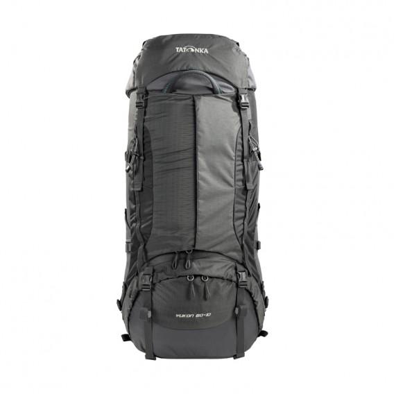 Tatonka Yukon 60+10 Trekkingrucksack Wanderrucksack titan-grey hier im Tatonka-Shop günstig online bestellen