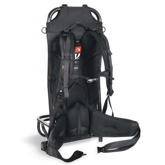 Tatonka Lastenkraxe Rückentrage Kraxe black hier im Tatonka-Shop günstig online bestellen
