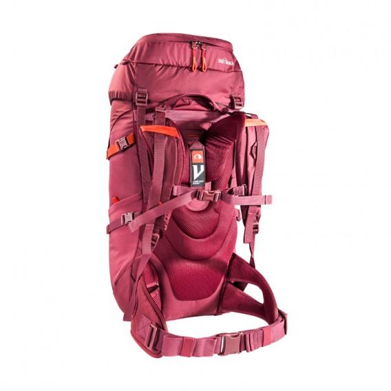 Tatonka Norix 44 Damen Wanderrucksack Trekkingrucksack bordeaux red hier im Tatonka-Shop günstig online bestellen