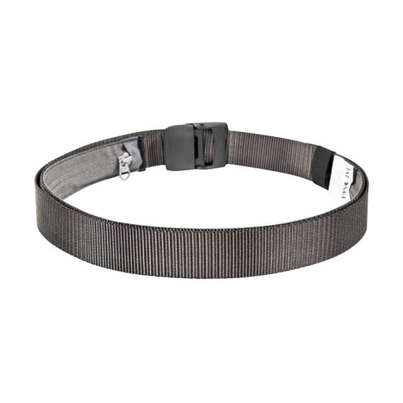 Tatonka Travel Waistbelt 3 cm Gürtel mit Geldfach titan grey hier im Tatonka-Shop günstig online bestellen