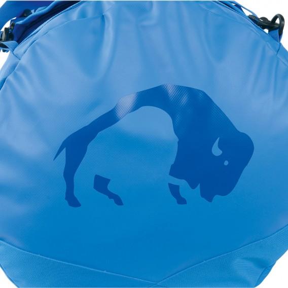 Tatonka Barrel Reisetasche Packsack bright blue II hier im Tatonka-Shop günstig online bestellen