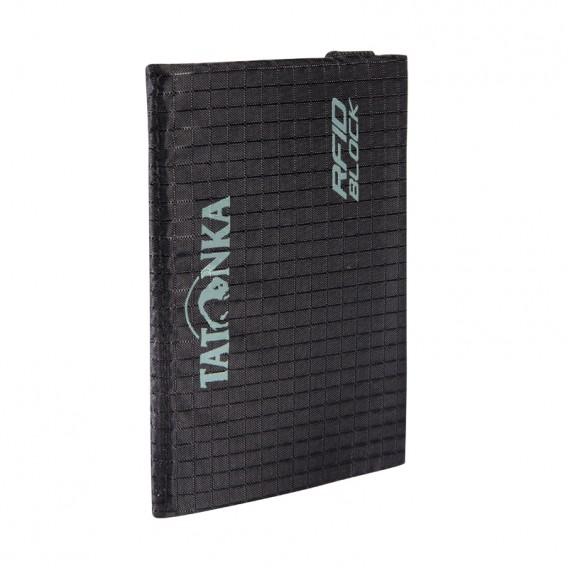 Tatonka Card Holder RFID B Einschubhülle mit Ausleseschutz hier im Tatonka-Shop günstig online bestellen