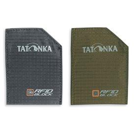 Tatonka Sleeve RFID B Set Einsteckhüllen mit Ausleseschutz im Set