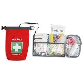 Tatonka FA Basic Waterproof First Aid Kit Erste-Hilfe-Set hier im Tatonka-Shop günstig online bestellen