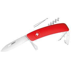 Swiza Taschenmesser D03 Outdoor Klappmesser rot im ARTS-Outdoors Swiza-Online-Shop günstig bestellen