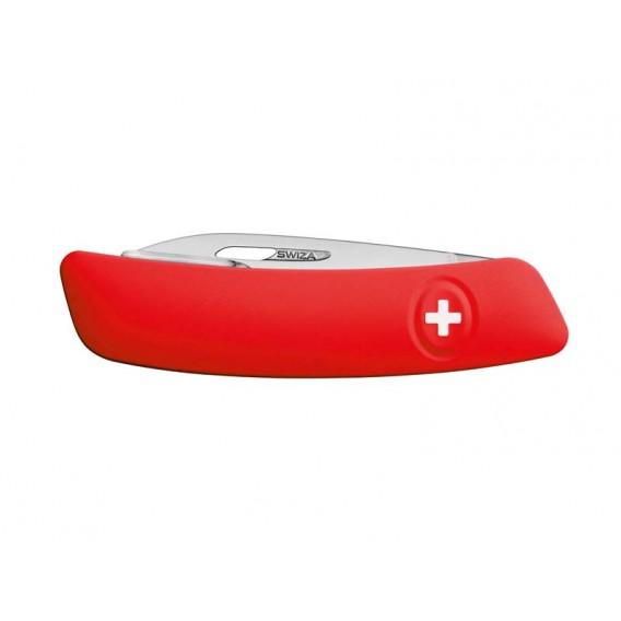 Swiza Taschenmesser D03 Outdoor Klappmesser rot hier im Swiza-Shop günstig online bestellen