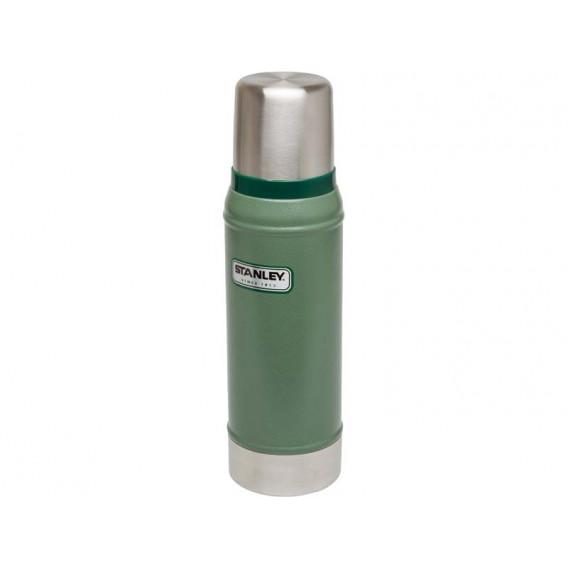 Stanley Classic Vakuum Flasche 0,75 l Isolierflasche Thermoskanne im ARTS-Outdoors Stanley-Online-Shop günstig bestellen