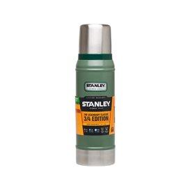 Stanley Classic Vakuum Flasche 0,75 l Isolierflasche Thermoskanne