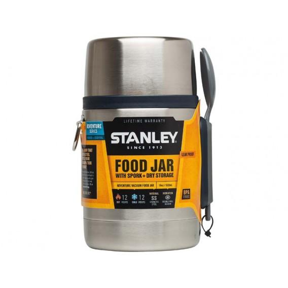 Stanley Adventure Vakuum Food Container 0,53 l Isolierflasche im ARTS-Outdoors Stanley-Online-Shop günstig bestellen