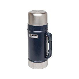 Stanley Classic Vakuum Food Container 0,7 l Isolierflasche blau im ARTS-Outdoors Stanley-Online-Shop günstig bestellen