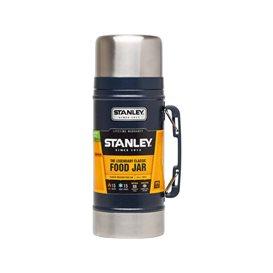 Stanley Classic Vakuum Food Container 0,7 l Isolierflasche blau