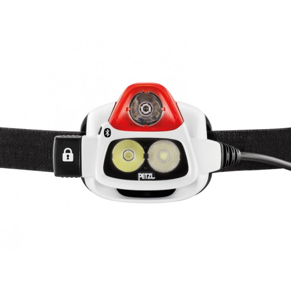 Petzl Nao Plus Stirnlampe Helmlampe 750 Lumen im ARTS-Outdoors Petzl-Online-Shop günstig bestellen