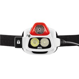Petzl Nao Plus Stirnlampe Helmlampe 750 Lumen hier im Petzl-Shop günstig online bestellen