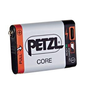 Petzl Accu Core Ersatz und Austauschakku für Stirnlampen im ARTS-Outdoors Petzl-Online-Shop günstig bestellen