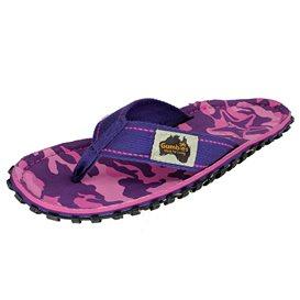 Gumbies Cami Zehentrenner Flip-Flops Sandale lila im ARTS-Outdoors Gumbies-Online-Shop günstig bestellen