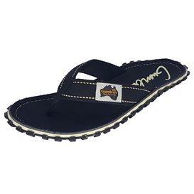Gumbies Black Zehentrenner Flip-Flops Sandale schwarz hier im Gumbies-Shop günstig online bestellen