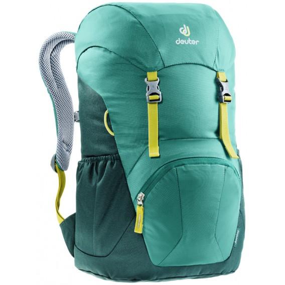 Deuter Junior Kinderrucksack Tagesrucksack alpinegreen-forest im ARTS-Outdoors Deuter-Online-Shop günstig bestellen