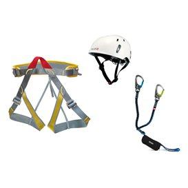 Ocun Via Ferrata Newton Pail Klettersteig Set im ARTS-Outdoors Ocun-Online-Shop günstig bestellen