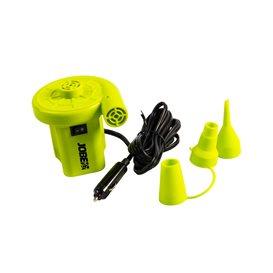 Jobe Air Pump 12V elektrische Luftpumpe für Towables