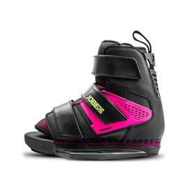 Jobe Host Wakeboard Bindung Boots pink