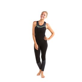 Jobe Porto Long John Damen 2 mm Neoprenanzug Wetsuit