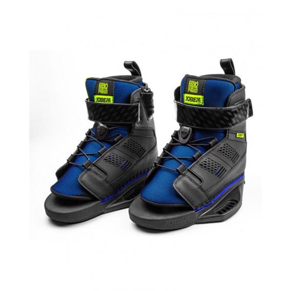 Jobe Republik Wakeboard Boots Bindung hier im Jobe-Shop günstig online bestellen