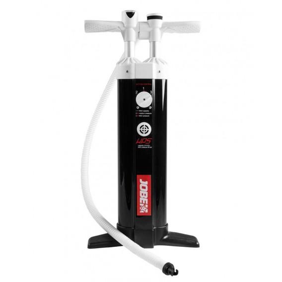 Jobe Triple Action Handpumpe SUP Pumpe hier im Jobe-Shop günstig online bestellen