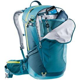 Deuter Futura 28 Wanderrucksack Daypack denim-arctic hier im Deuter-Shop günstig online bestellen