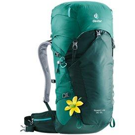 Deuter Speed Lite 30 SL Damen Wanderrucksack Daypack forest-alpinegreen im ARTS-Outdoors Deuter-Online-Shop günstig bestellen