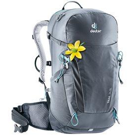 Deuter Trail 24 SL Damen Wanderrucksack Daypack graphite-black hier im Deuter-Shop günstig online bestellen