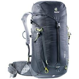 Deuter Trail 30 Wanderrucksack Daypack black-graphite hier im Deuter-Shop günstig online bestellen