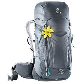 Deuter Trail Pro 34 SL Damen Wanderrucksack Daypack graphite-black hier im Deuter-Shop günstig online bestellen
