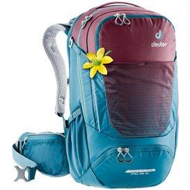 Deuter Trans Alpine Pro 26 SL Damen Wanderrucksack Daypack maron-arctic im ARTS-Outdoors Deuter-Online-Shop günstig bestellen