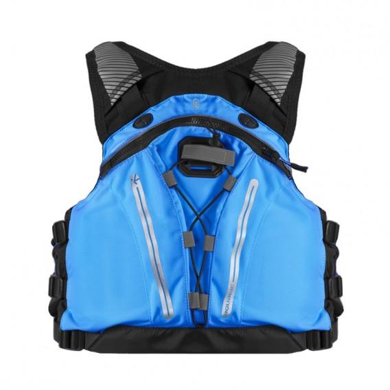 Hiko Aquatic Schwimmweste Rettungsweste Paddelweste process blue hier im Hiko-Shop günstig online bestellen