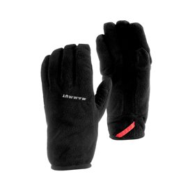 Mammut Fleece Glove Handschuhe black