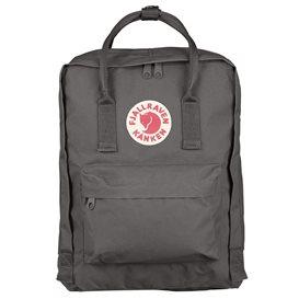 Fjällräven Kanken 16 L Classic Retro Rucksack Daypack super grey
