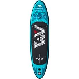 Aqua Marina Vapor 9.1 komplett Set aufblasbares Stand Up Paddle Board SUP hier im Aqua Marina-Shop günstig online bestellen