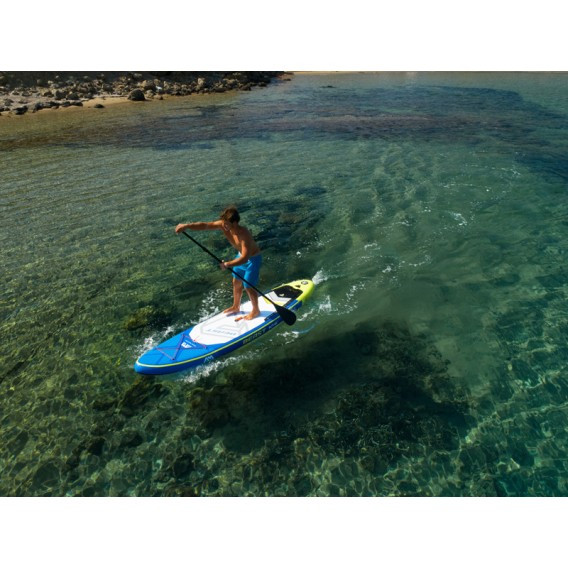 Aqua Marina Beast 10.6 komplett Set aufblasbares Stand Up Paddle Board SUP hier im Aqua Marina-Shop günstig online bestellen