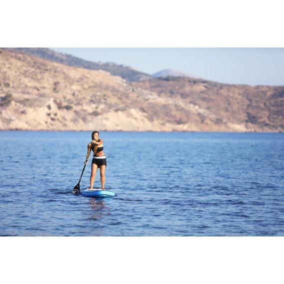 Aqua Marina Triton 11.2 komplett Set aufblasbares Stand Up Paddle Board SUP hier im Aqua Marina-Shop günstig online bestellen