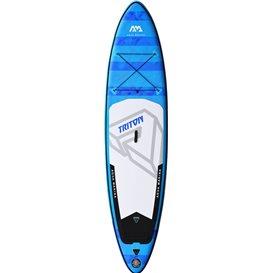 Aqua Marina Triton 11.2 Inflatable Stand Up Paddle Board aufblasbares SUP im ARTS-Outdoors Aqua Marina-Online-Shop günstig beste