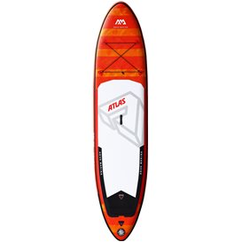 Aqua Marina Atlas 12.0 komplett Set aufblasbares Stand Up Paddle Board SUP im ARTS-Outdoors Aqua Marina-Online-Shop günstig best