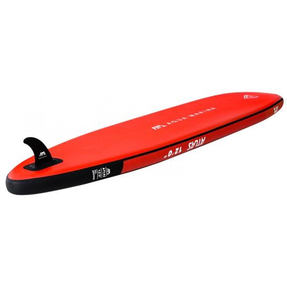Aqua Marina Atlas 12.0 komplett Set aufblasbares Stand Up Paddle Board SUP im ARTS-Outdoors Aqua Marina-Online-Shop günstig best