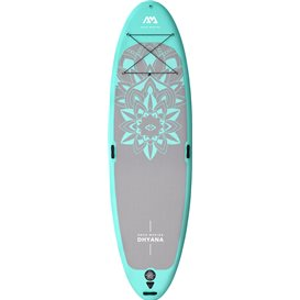 Aqua Marina Dhyana 11.0 Inflatable Stand Up Paddle Board aufblasbares SUP im ARTS-Outdoors Aqua Marina-Online-Shop günstig beste