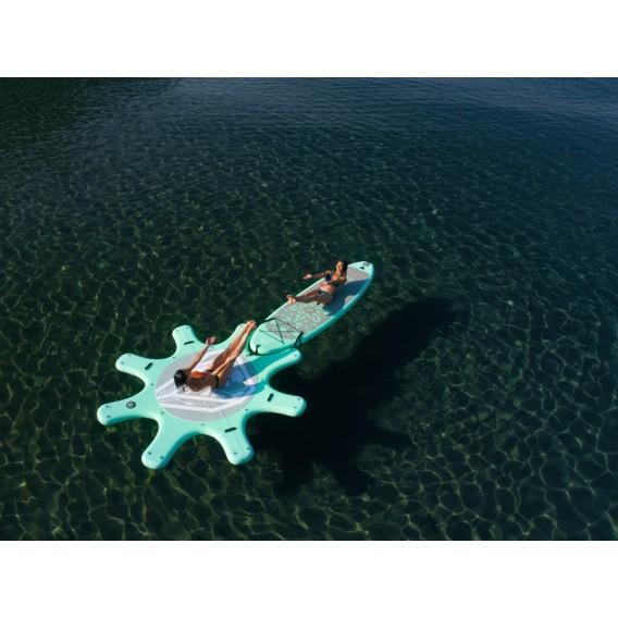 Aqua Marina Yoga Dock for Dhyana aufblasbare Station für Dhyana SUP hier im Aqua Marina-Shop günstig online bestellen
