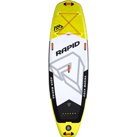 Aqua Marina Rapid 9.6 Wildwasser Stand Up Paddle Board aufblasbares SUP im ARTS-Outdoors Aqua Marina-Online-Shop günstig bestell