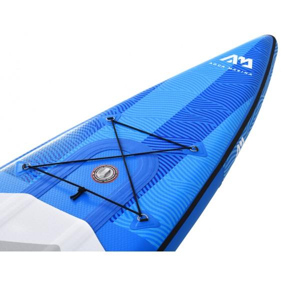 Aqua Marina Hyper 12.6 Touring Stand Up Paddle Board aufblasbares SUP im ARTS-Outdoors Aqua Marina-Online-Shop günstig bestellen