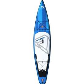 Aqua Marina Hyper 12.6 Inflatable Stand Up Paddle Board aufblasbares SUP im ARTS-Outdoors Aqua Marina-Online-Shop günstig bestel