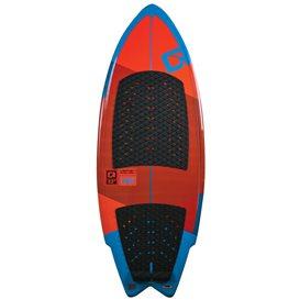 Obrien Maha 60 inch Wakesurfer Surfboard 152 cm im ARTS-Outdoors OBRIEN-Online-Shop günstig bestellen